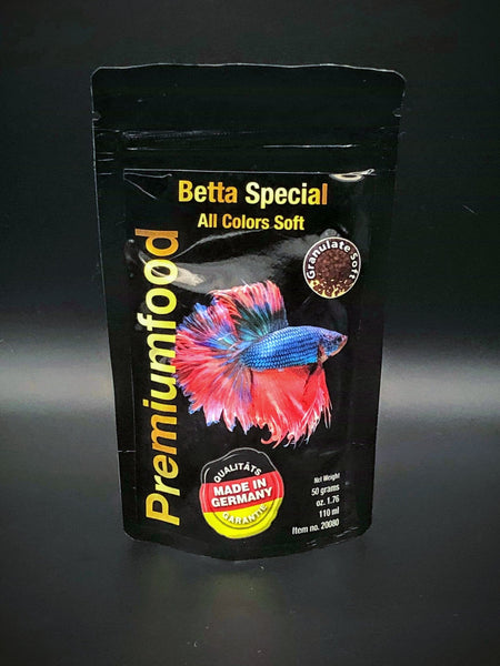 Betta Special All Colors Soft