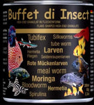 Buffet di Insect