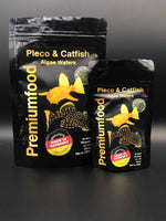 Pleco & Catfish Algae Wafers