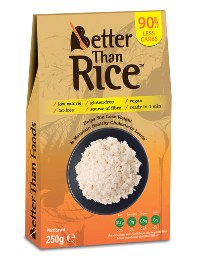 Better Than Rice 250g