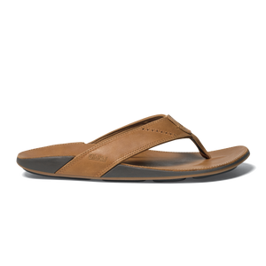 Olukai | Nui Men's Leather Beach Sandals