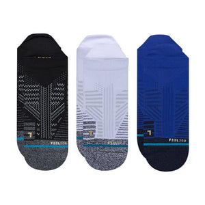 Stance Athletic | Men's Tab 3 Pack Socks