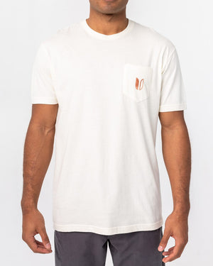 LSP750 | The Pocket Baja Tee