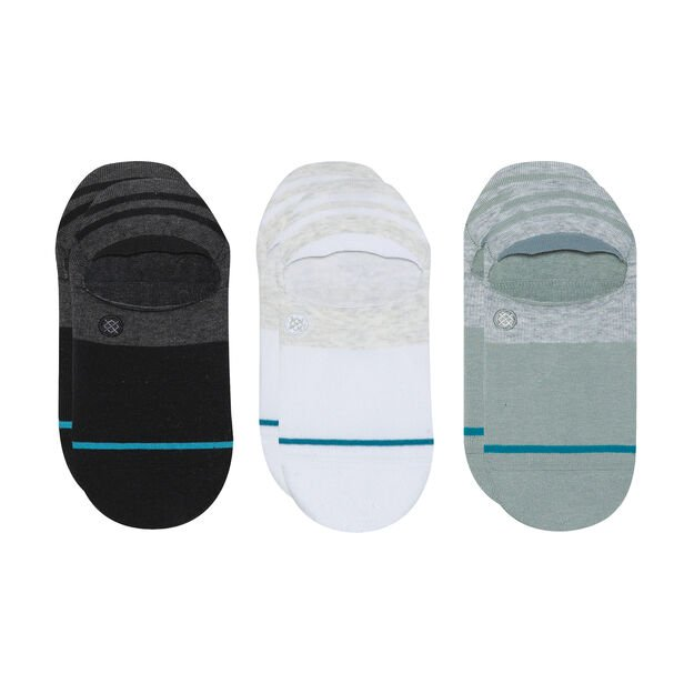 Stance Casual | Men's Gamut Two 3 Pack Socks