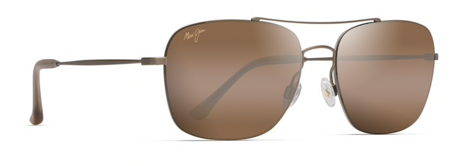 Maui Jim Lava Tube Sunglasses
