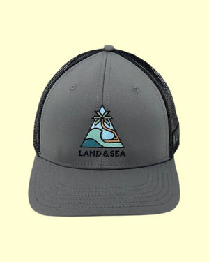 Linksoul | Adjustable Land & Sea HI Hat