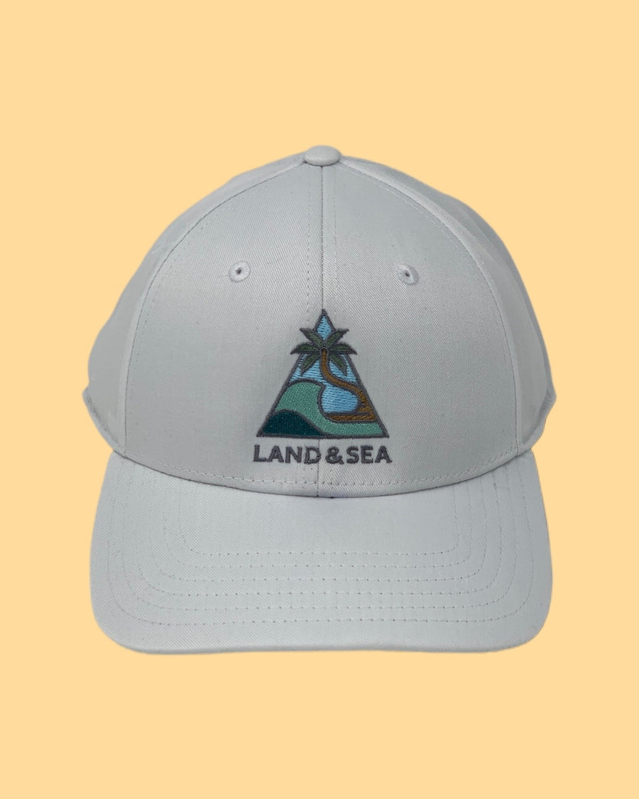 Linksoul | Fitted Land & Sea HI Hat