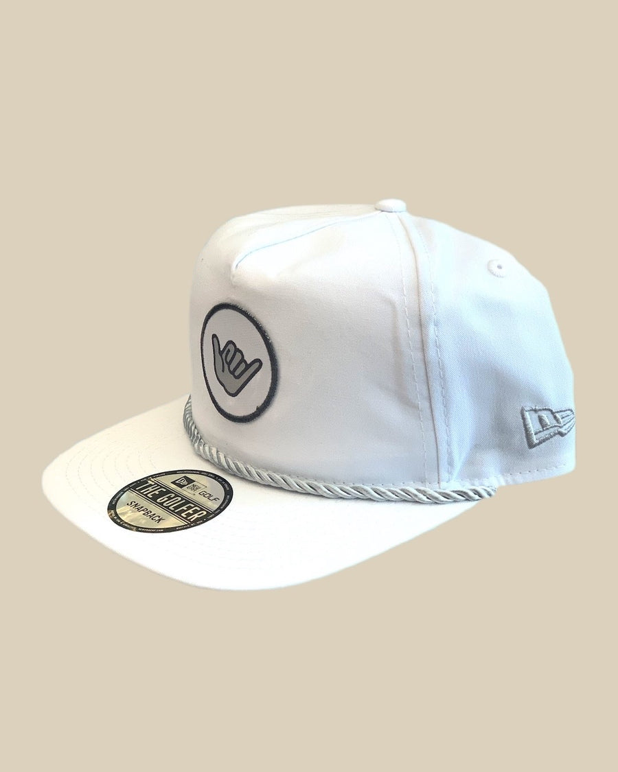 New Era | Shaka Patch Golfer Snapback