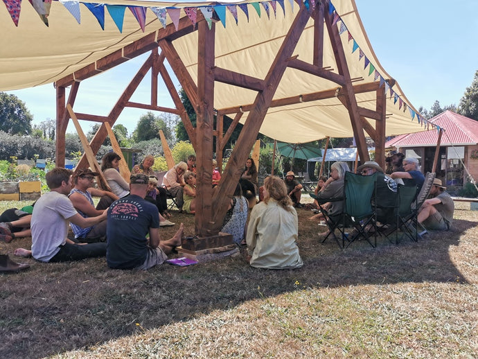 Takaka Land Purchased for Eco-Village
