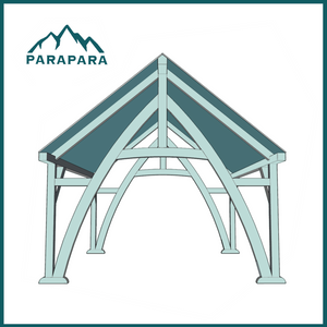 THE PARAPARA KIT-SET FRAME