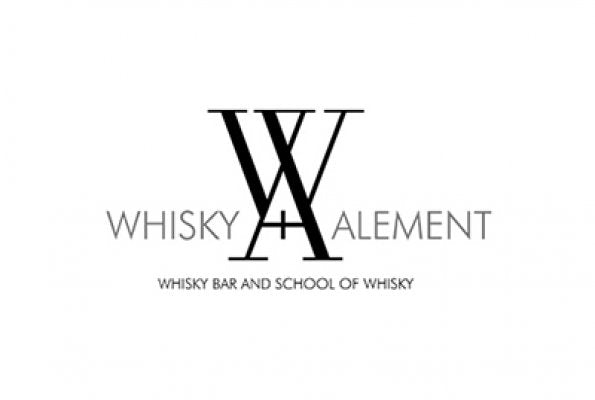 Whisky + Alement