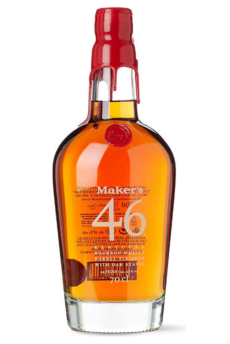 Maker's Mark, Maker's 46 Bourbon (700ml)
