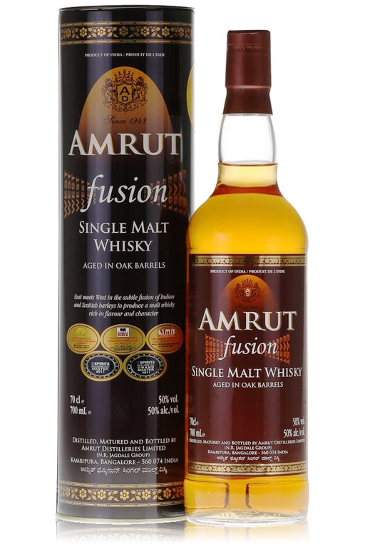 Amrut, Fusion (700ml)