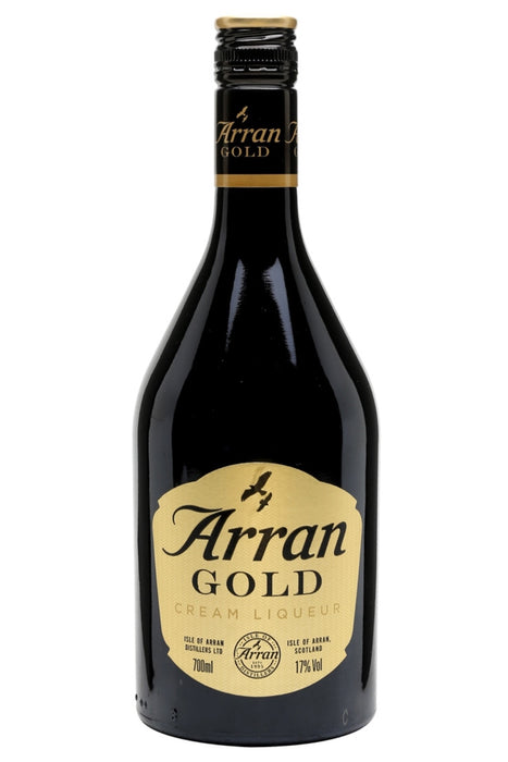 Arran, Gold Cream Liqueur (700ml)