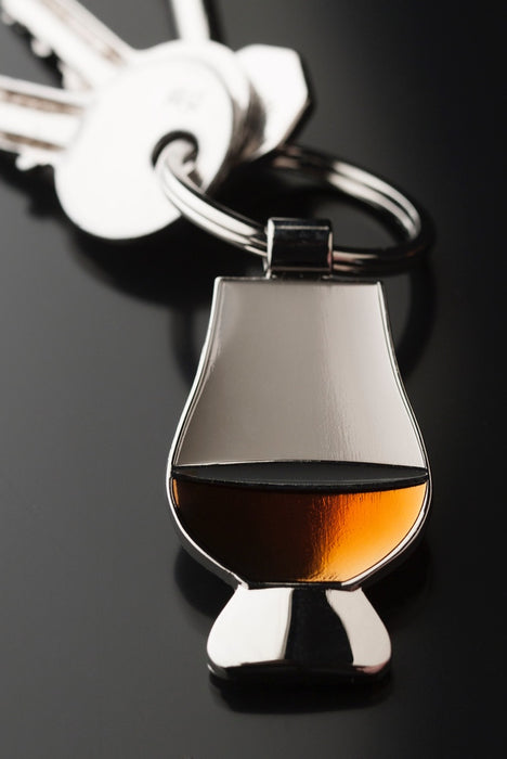 Glencairn, Whisky Glass Keychain