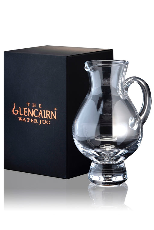 Glencairn Crystal, Water Jug in Gift Box