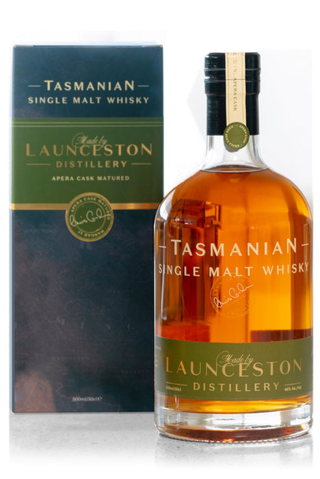 Launceston Distillery, Apera Cask (500ml)