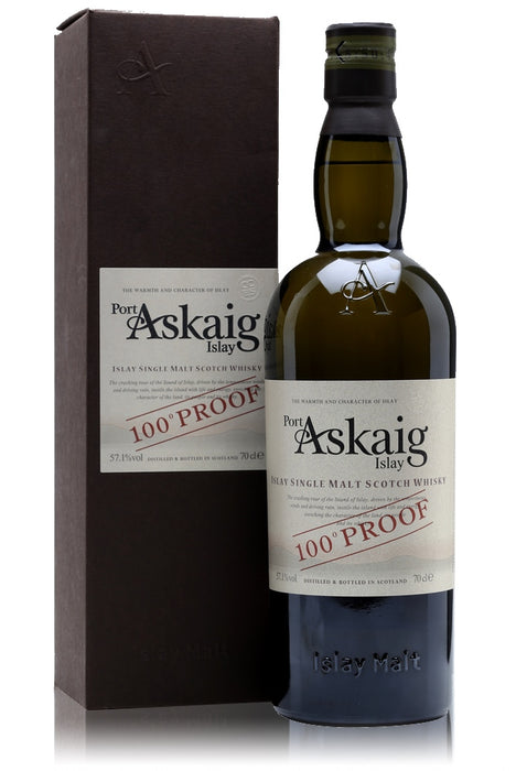 Port Askaig, 100 Proof (700ml)