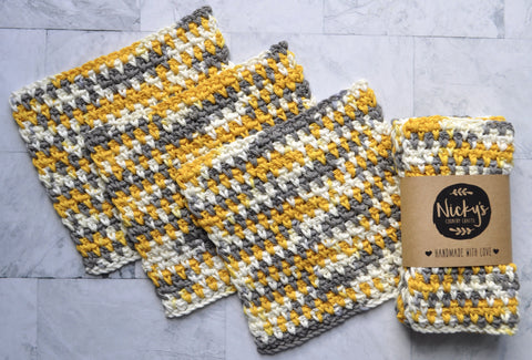 Dishcloth Sets