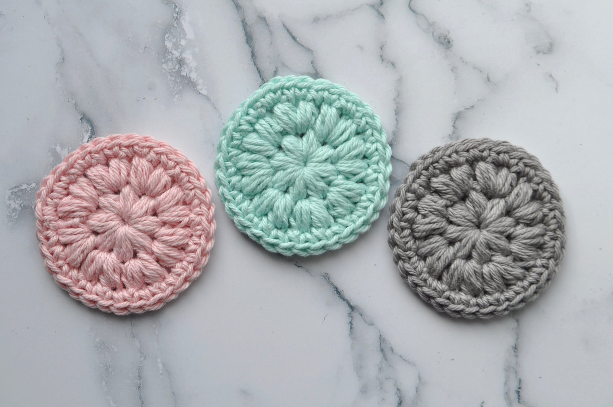Face Scrubby Sets