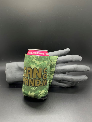 The Can Hand - Camoflaunt Edition