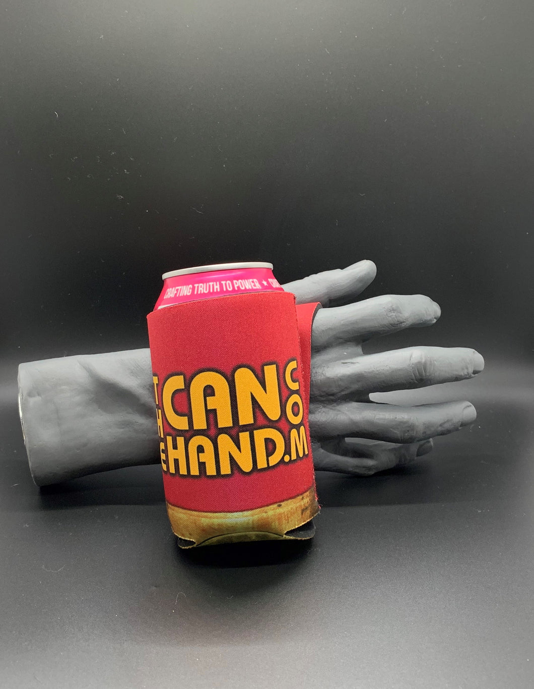 The Can Hand - Hunters Delight Edition.