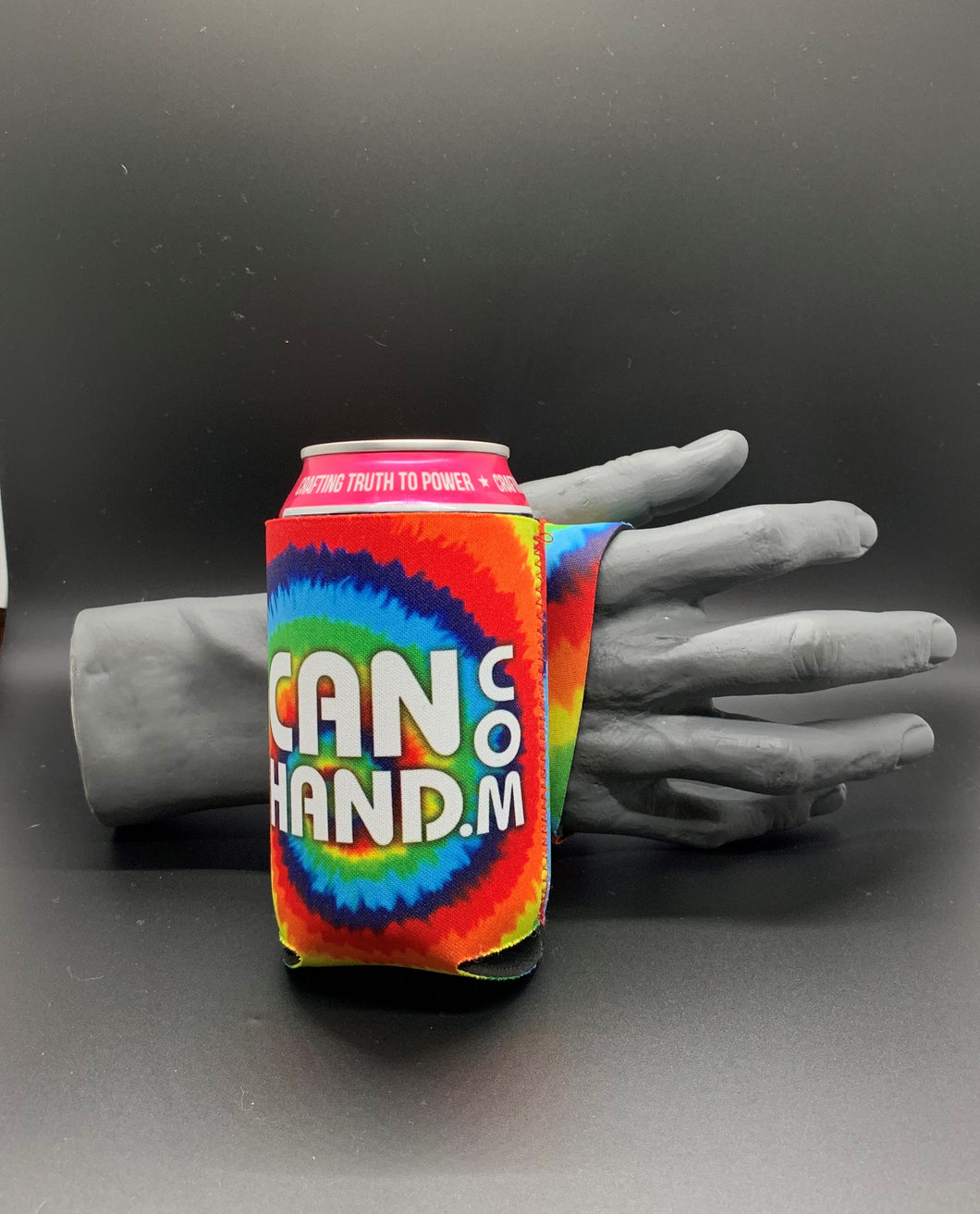 The Can Hand - Dude, Who Took My Lighter Edition.