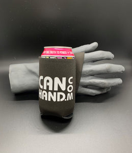 The Can Hand - Lunar Eclipse Edition.