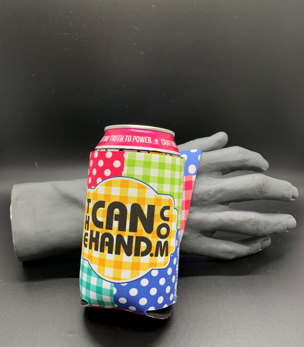 The Can Hand - It's A Parent, You Need Help Edition,