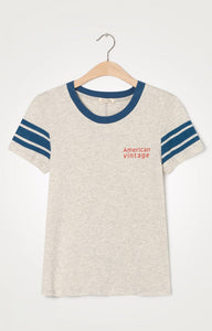 American Vintage - women's T-shirt sonoma
