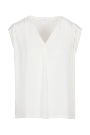 By-Bar - star top off white