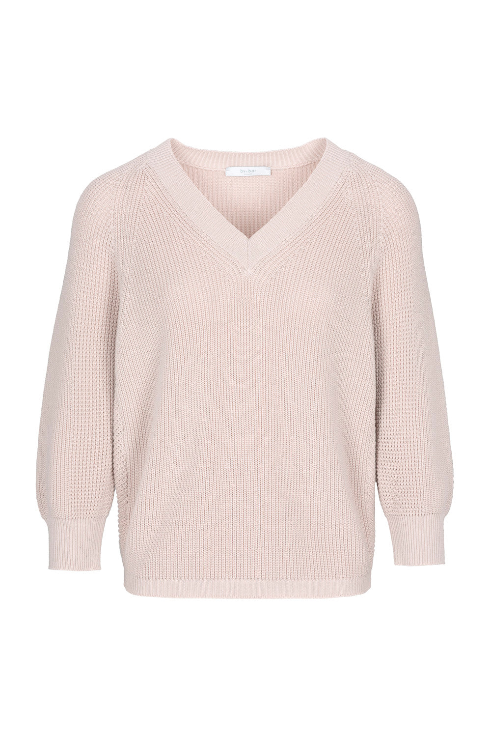 By-Bar - new lune pink blush pullover m