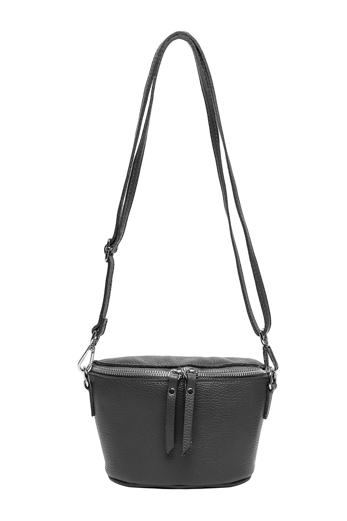 Cherry Paris - Emmanuelle bag black