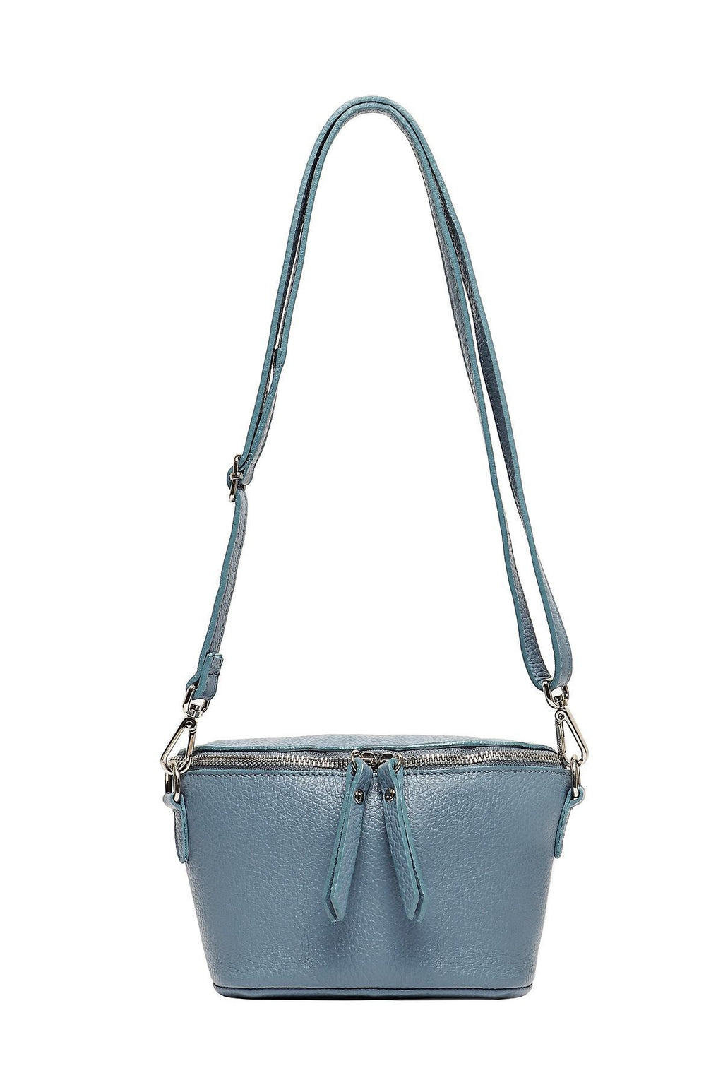 Cherry Paris - Emmanuelle bag jean blue/greyish