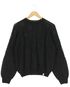 Made By Vest - Fleur sweater