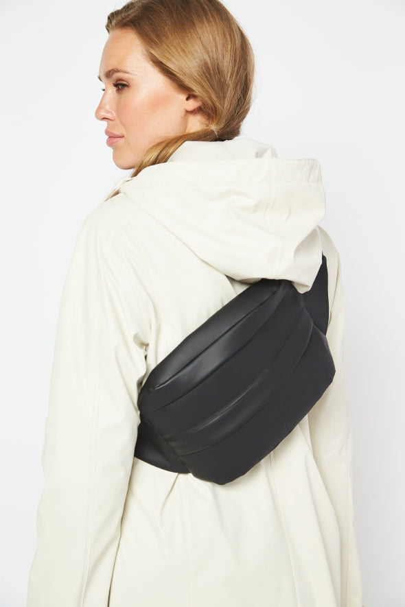 Ilse Jacobsen - black belt bag