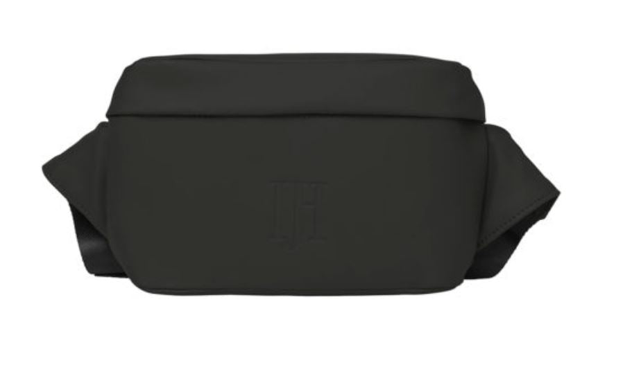 Ilse Jacobsen - mini black rain belt bag