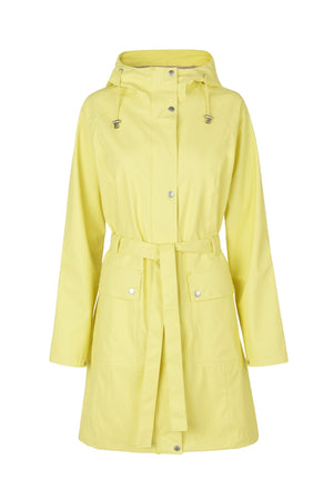 Ilse Jacobsen - sunbeam yellow raincoat