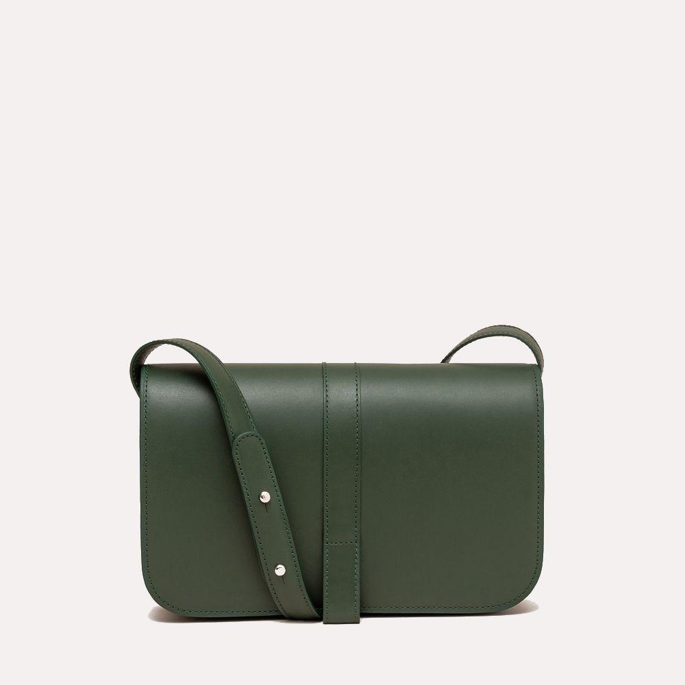 Lies Mertens cmmc+ forest green bag