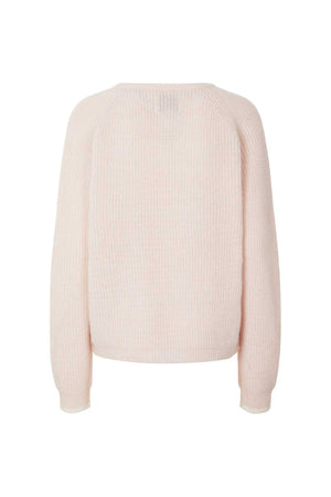 Lollys Laundry - baby pink aliza jumper
