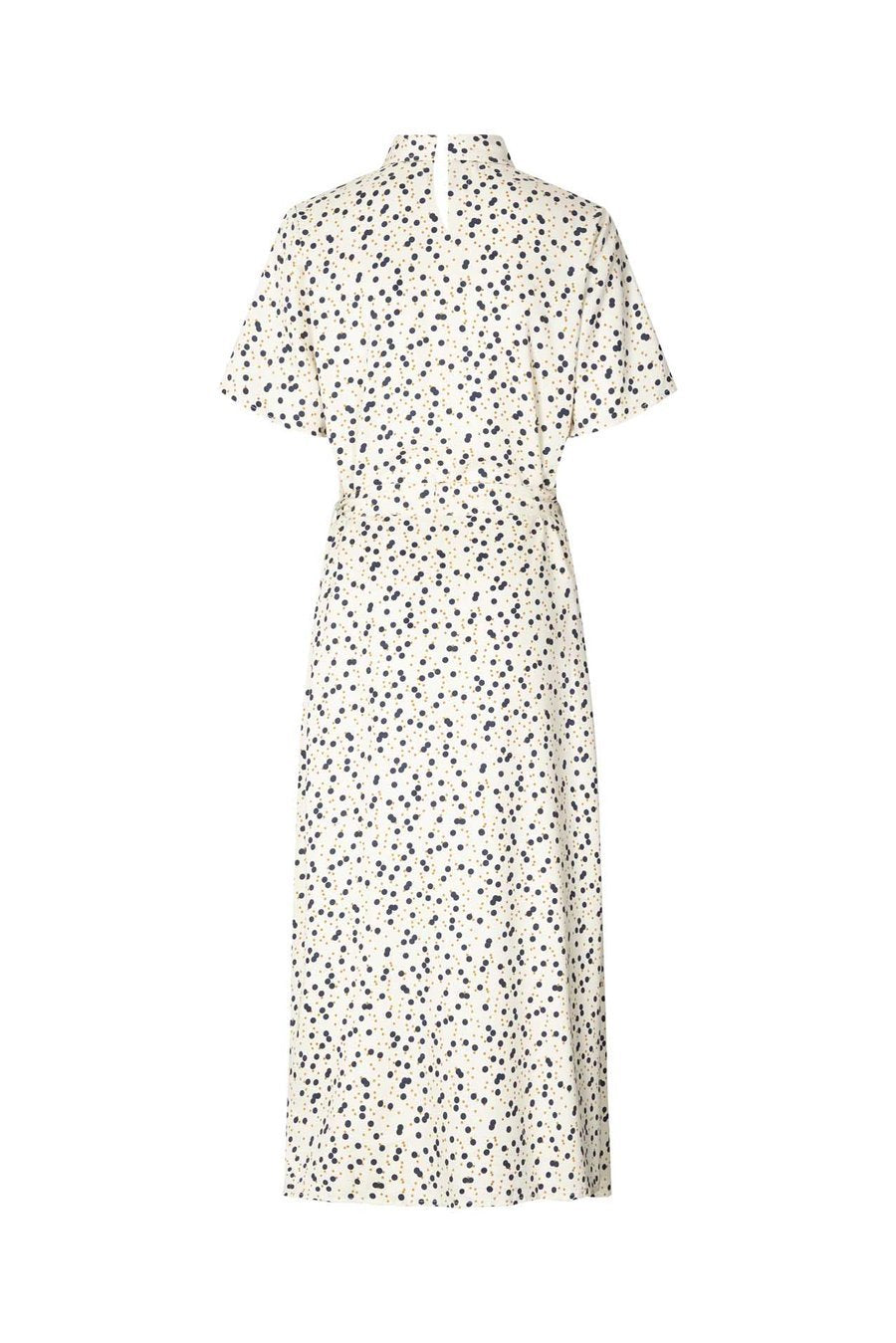 Lollys Laundry - blake dress dot print