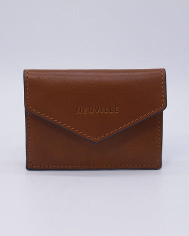 Neuville - party miel vintage cardholder wallet