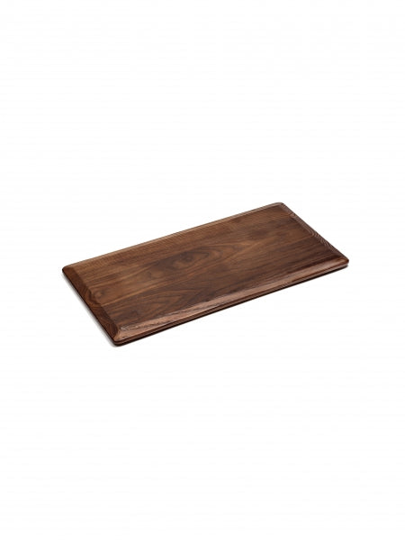 Serax Pascale Naessens Cutting board pure wood rectangular medium