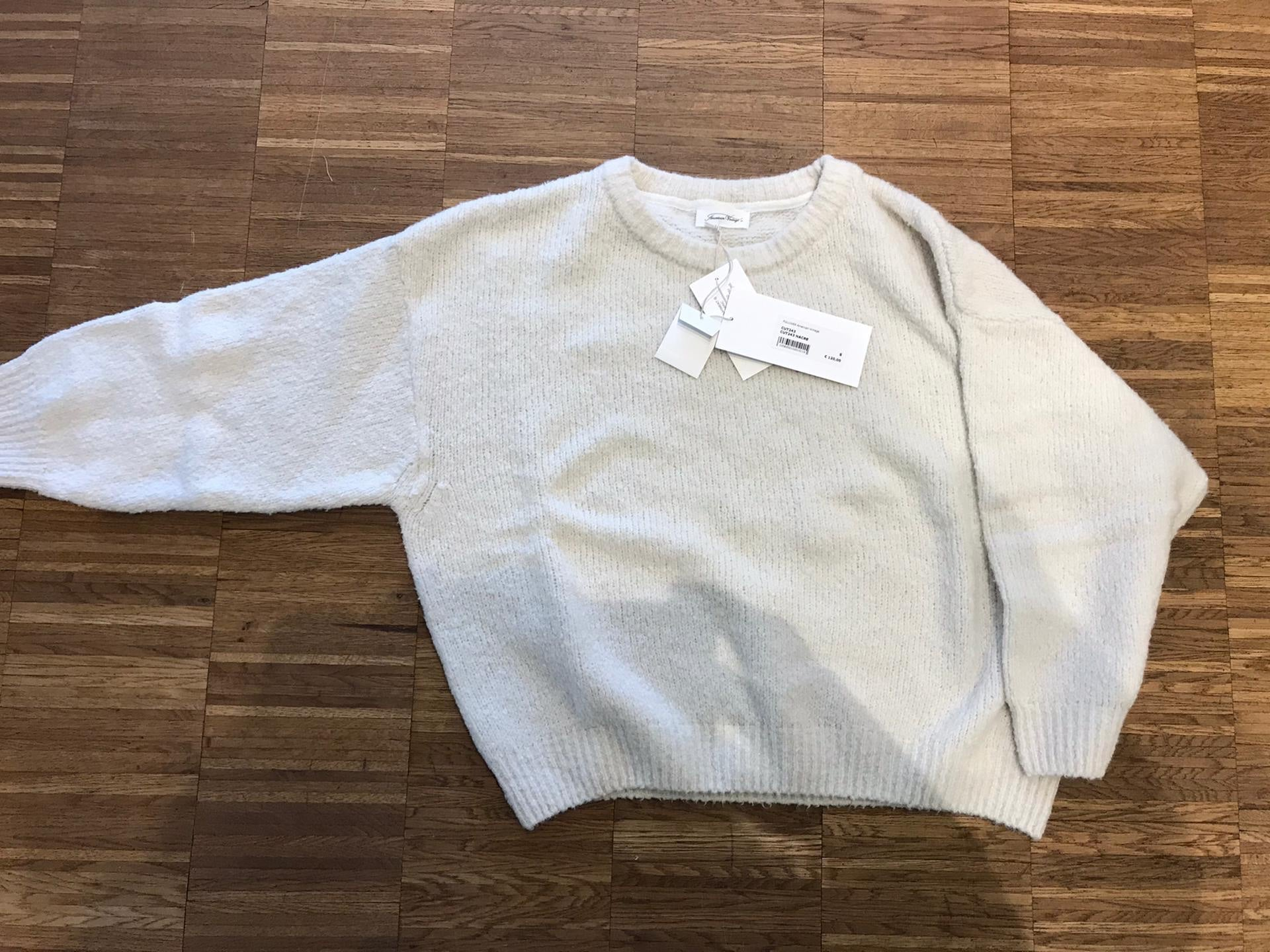 American Vintage - women's sweater cutebay