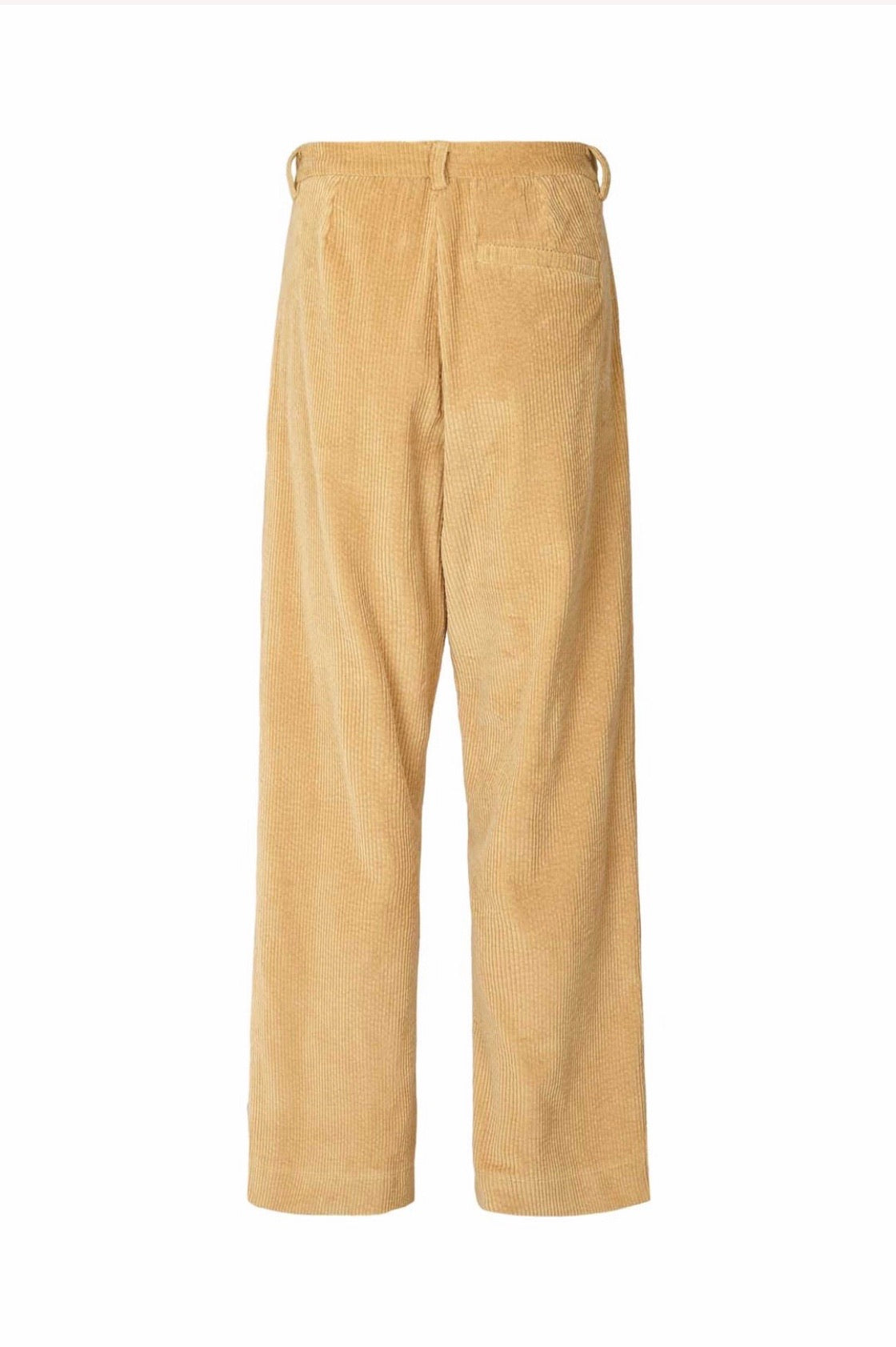 Lolly's Laundry - Selma Pants mustard