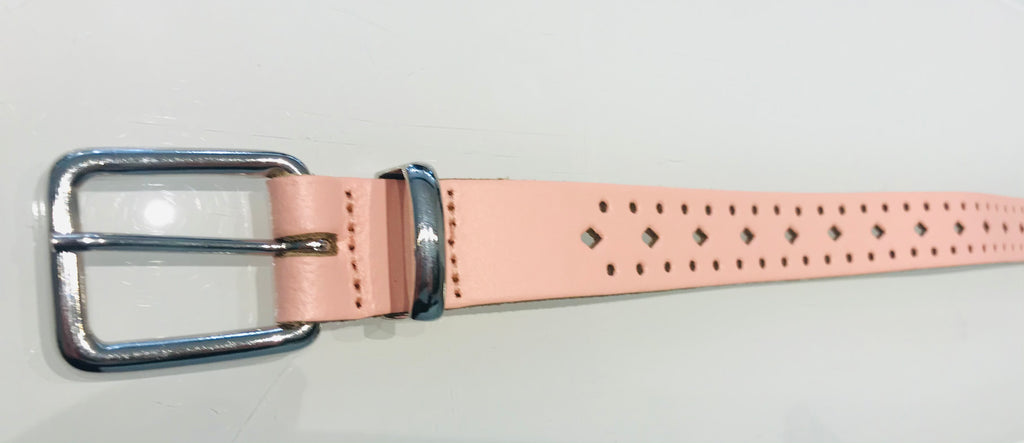Hampton Bays Belt Norit vintage rose