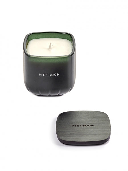 Candles Piet Boon Flagrance candle green 10AM small