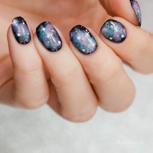 Galaxy Nails Collection