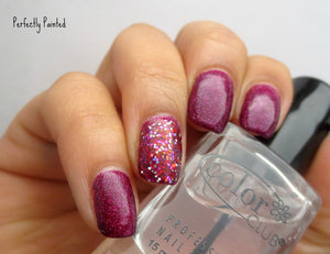 swatch by perfectly painted