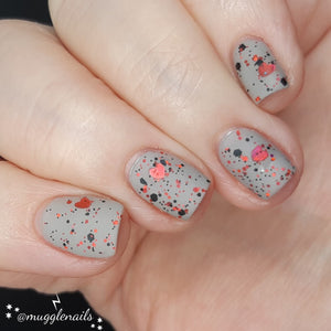 swatch by mugglenails